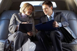 Corporate Car Service Houston