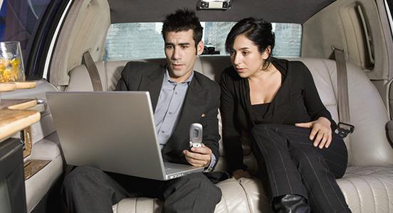 dc corporate car services