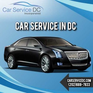 Car Service From Bwi