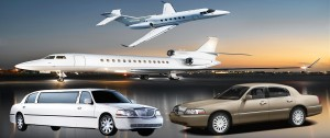 airport car limo service