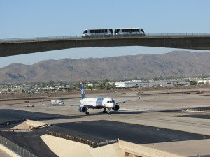Phoenix Airport Transportation