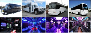 party bus in miami