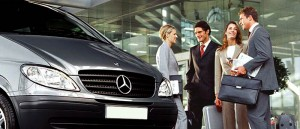 Car Service Airport Transportation