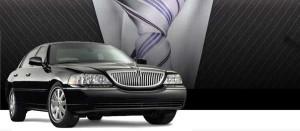 car service executive limo