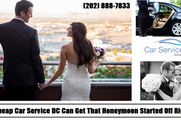 Cheap Car Service DC