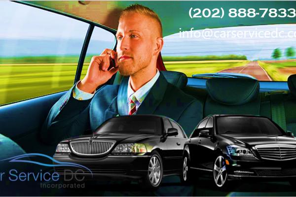 DC Airport Car Services
