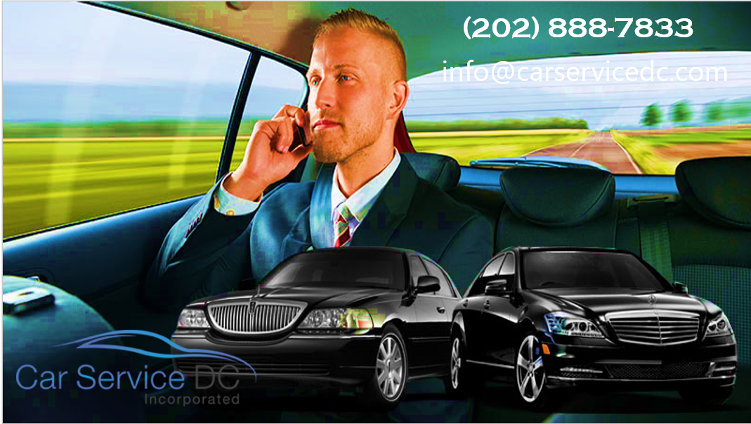 DC Airport Car Services
