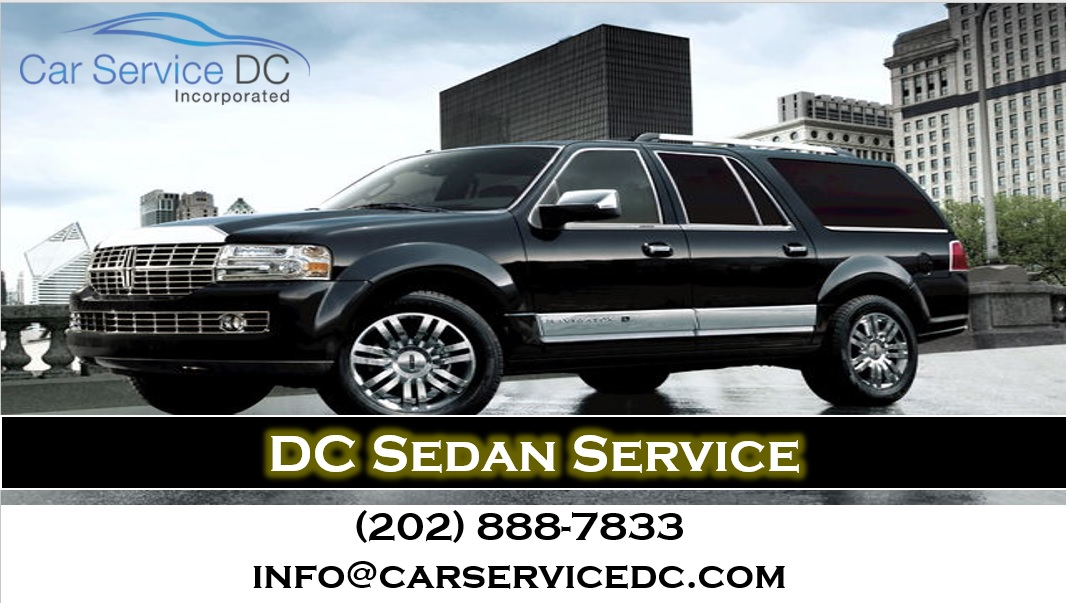 DC Luxury Sedan