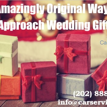 6 Wonderful Offbeat Ideas For Wedding Gifts