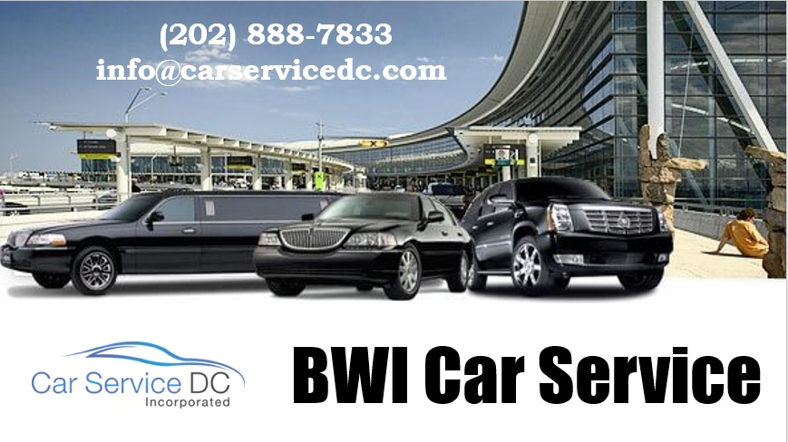 BWI Airport Car Service