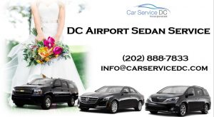 Sedan Service Washington DC