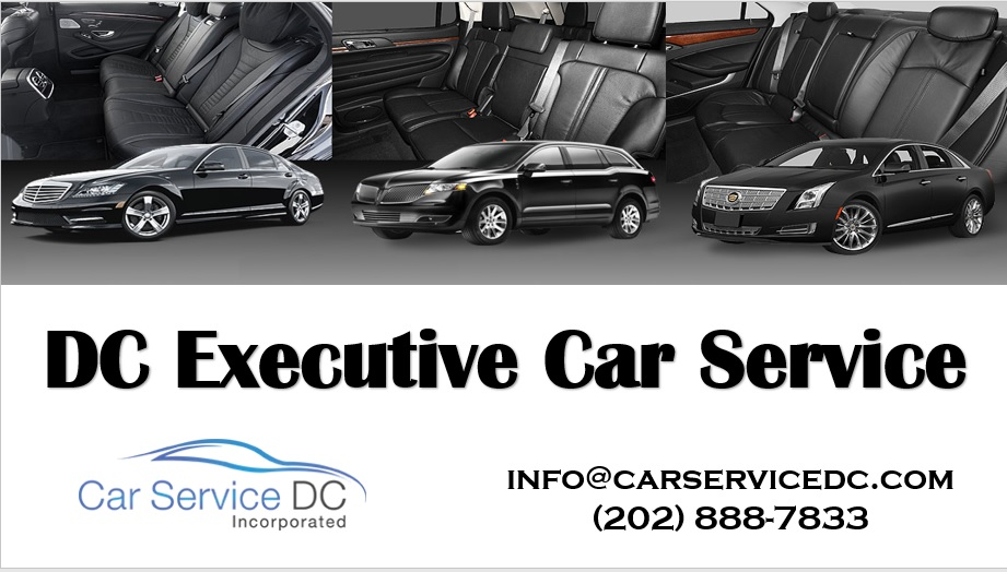 Executive Car Service DC