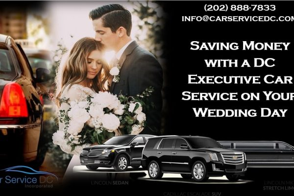 DC Executive Car Service
