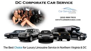 Corporate Car Service DC