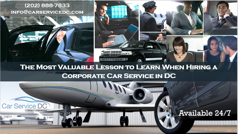 DC Corporate Car Service
