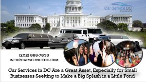 Car Services in DC