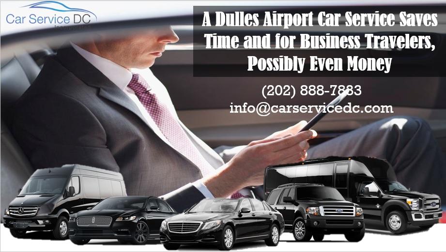 Dulles Airport Car Service