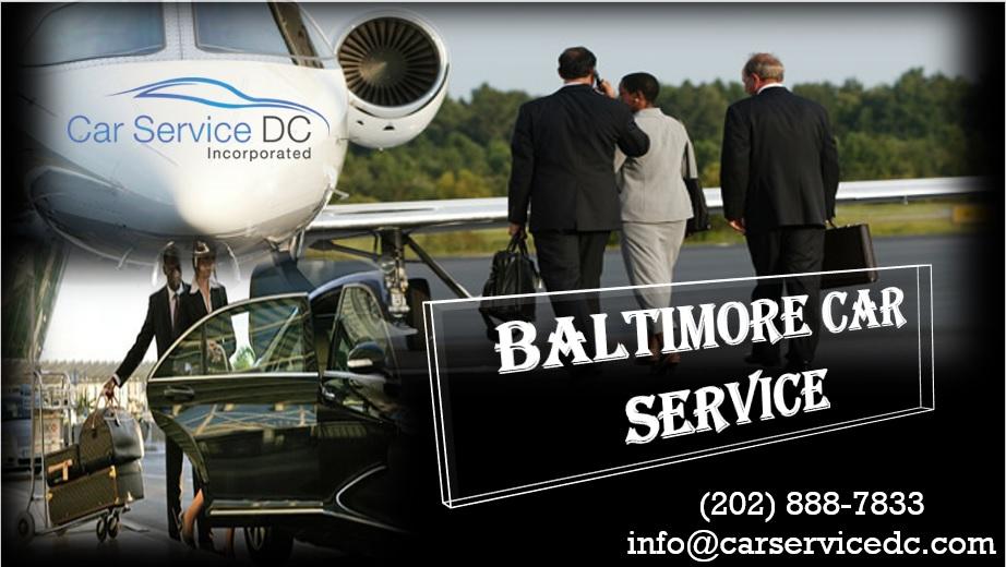 Baltimore Car Service