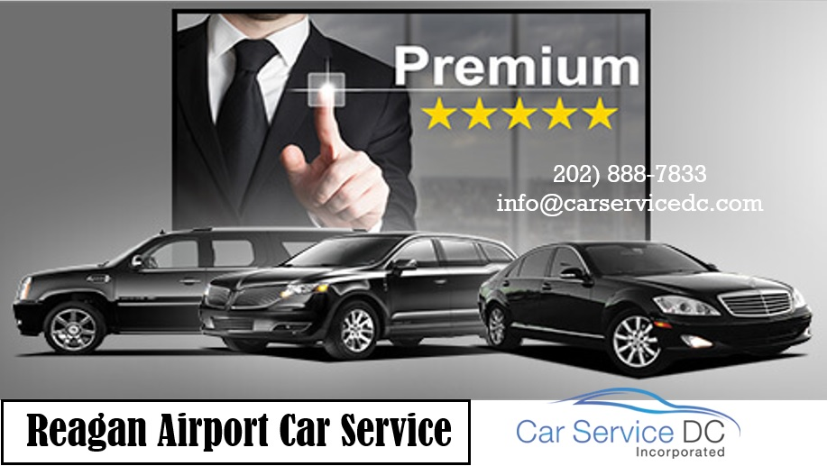 Reagan Airport Car Services