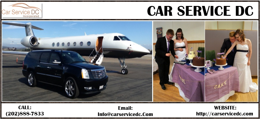 DC Airport Car Service