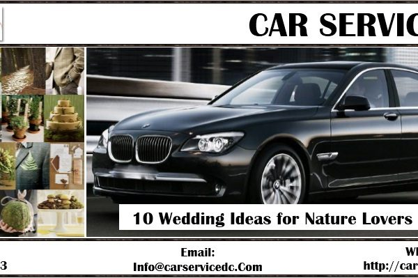 Corporate Car Service San Diego