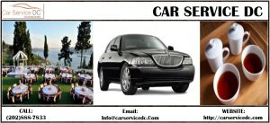 Gaithersburg Wedding Limos