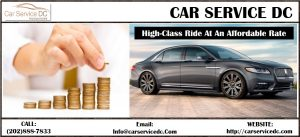 Cheap Car Service DC