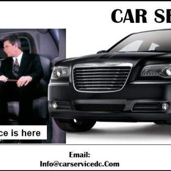 DC Town Car Service