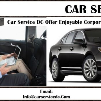 Executive Car Service Wichita