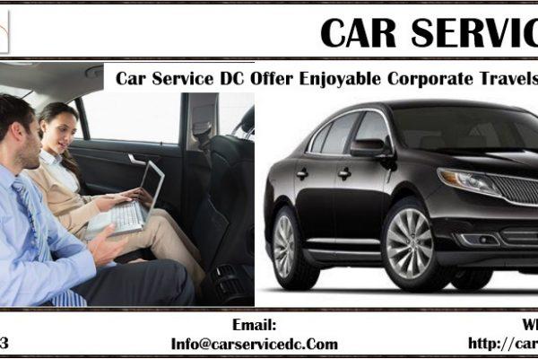 Executive Car Service Wichita