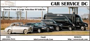Private Car Service San Diego