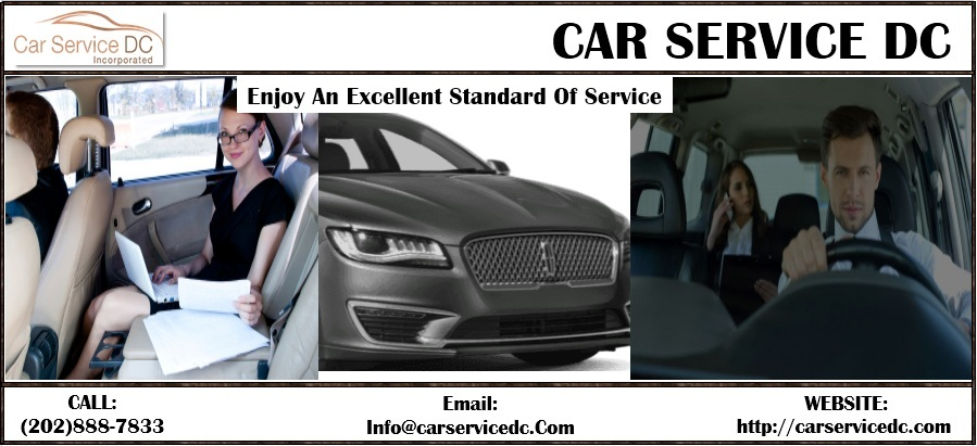 Corporate Car Service Wichita