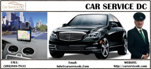 Washington sedan service