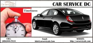 Washington DC Car Service