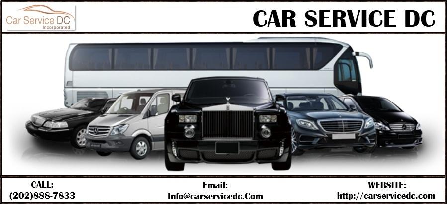 DC car service
