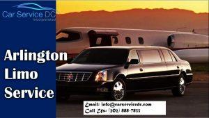 Arlington Limo Services