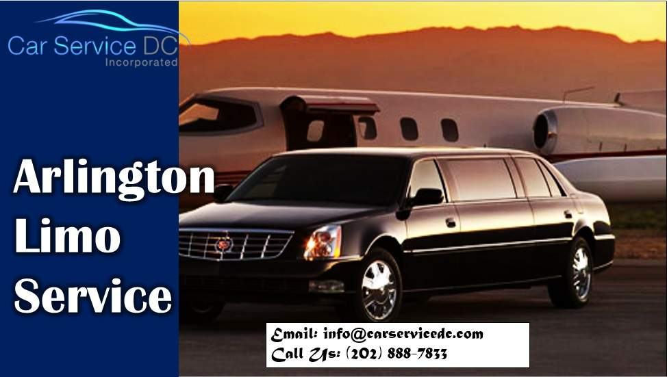 Arlington Limo Services