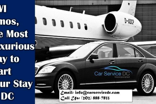 BWI Limo Service