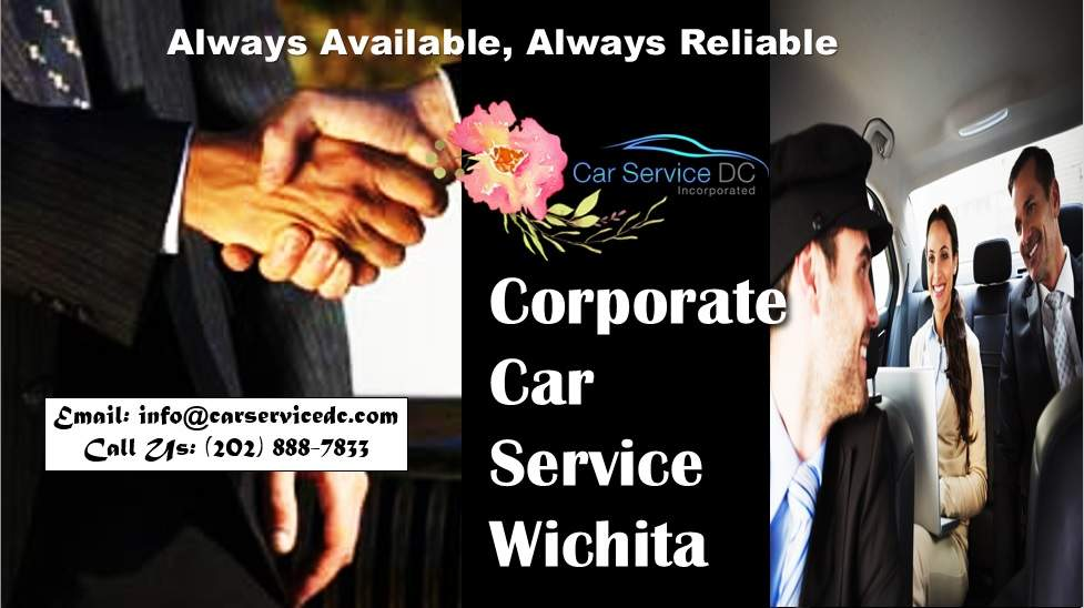 Car Service Wichita
