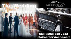 Wedding Limousine DC