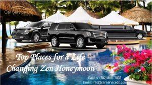 Best Retreats for an Amazingly Zen Honeymoon
