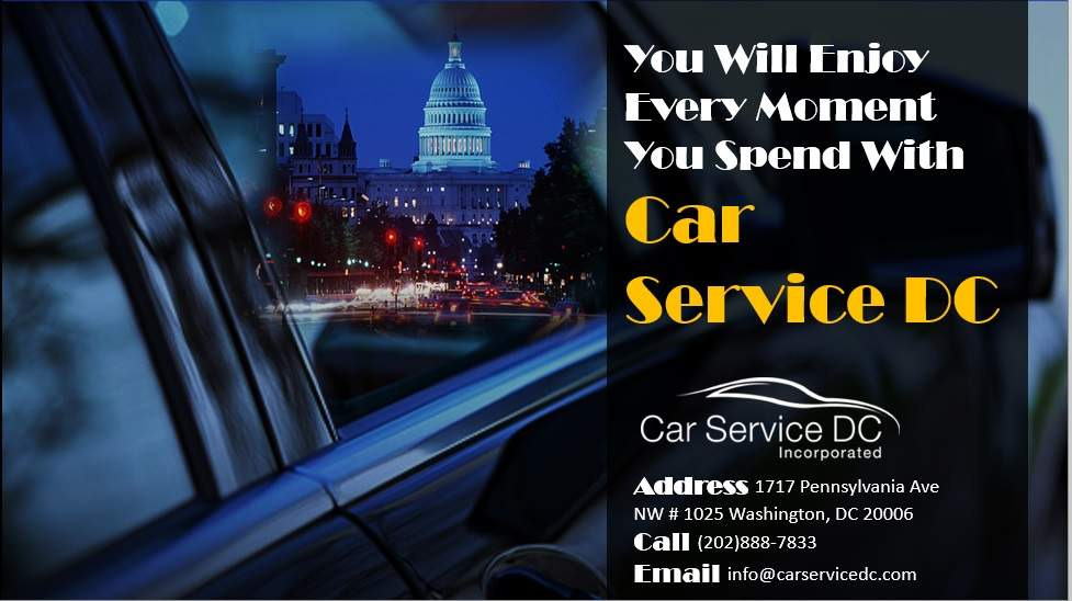 Passenger Transportation - Car Service DC