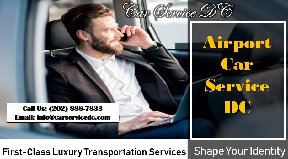 Airport Car Services DC