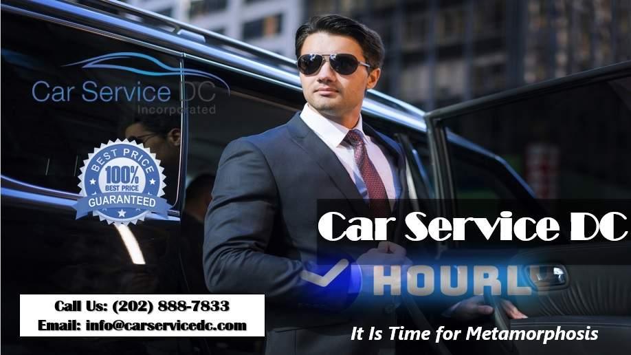Car Services DC