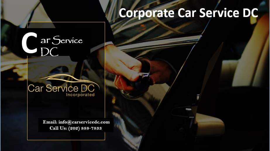 Corporate Car Services DC