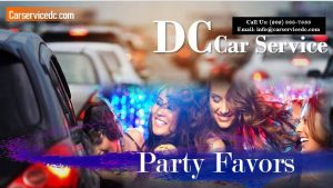 DC Car Services