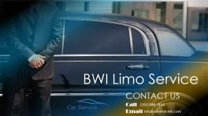 BWI Limo Services
