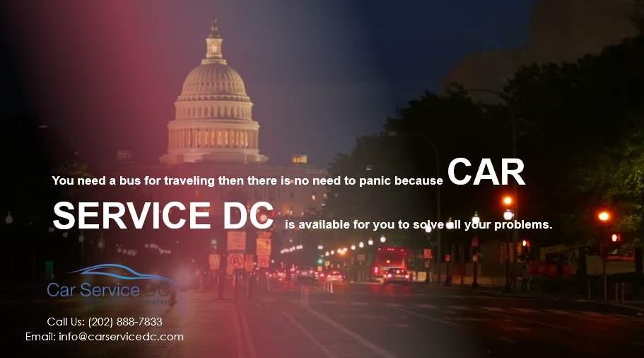 Car Services Capital DC