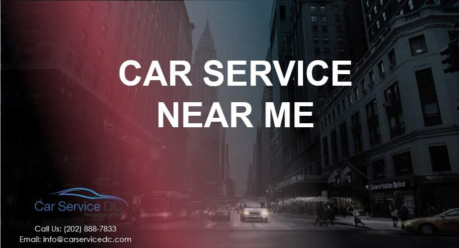 Car Services Near Me