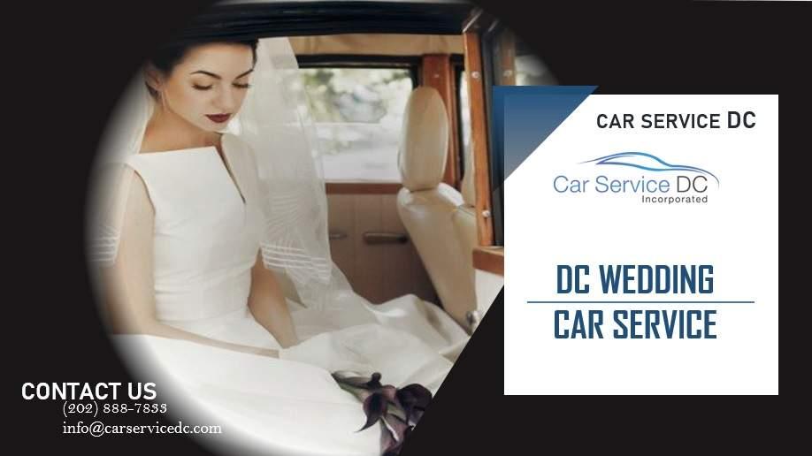 DC Wedding Car Services